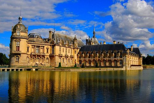 Chantilly, Picardie, France