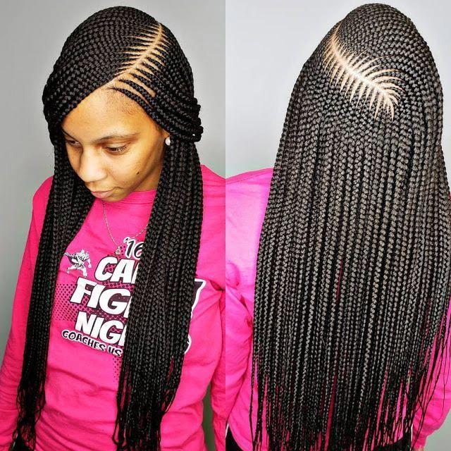 coiffure femme enceinte