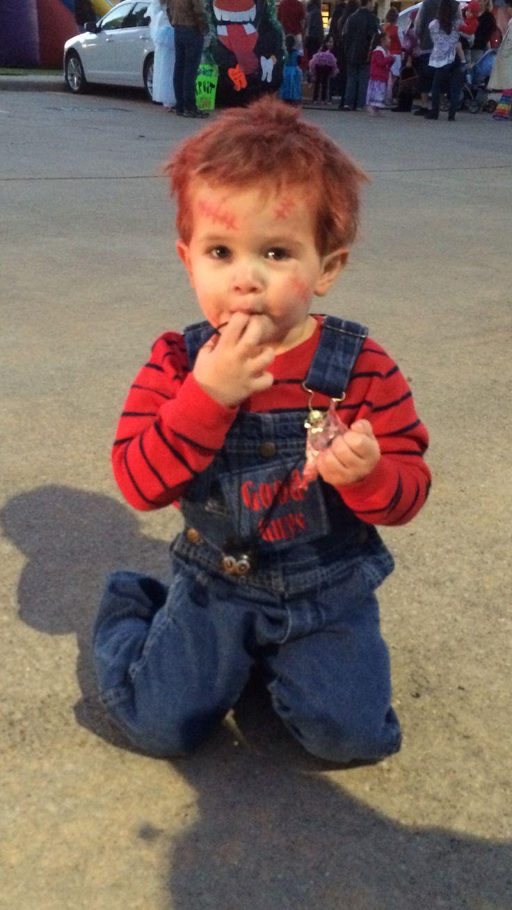 Přes 25 nejlepších nápadů na téma Toddler Chucky Costume na Pinterestu