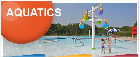 Aquatics in London - Information on indoor and outdoor pools, plash pads, etc.