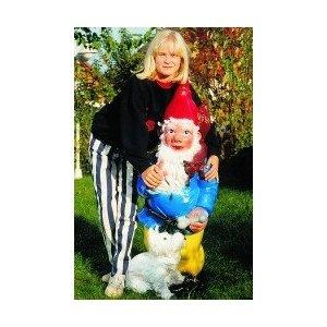 106 besten gartenzwerge bilder auf pinterest sieben zwerge gartenzwerge und dekoration - Schneewittchen gartenfigur ...
