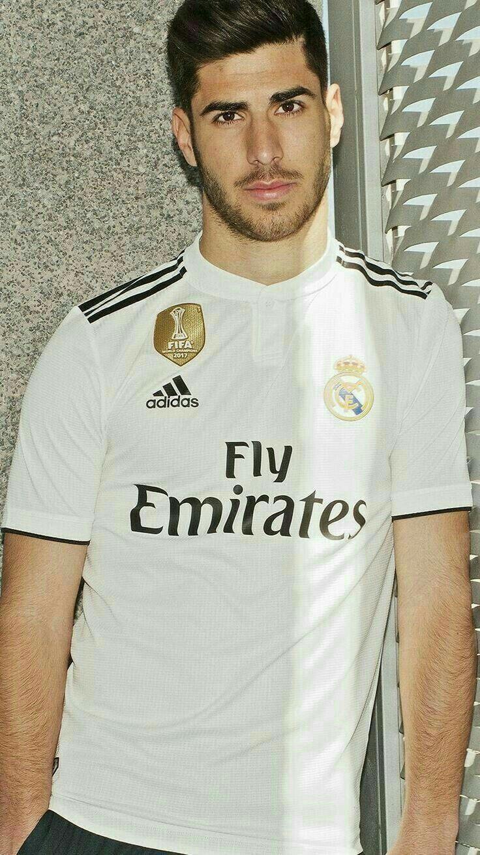 Pin De Doca05 En Marco Asensio 20 Asensio Marco Asensio Jersey Real Madrid