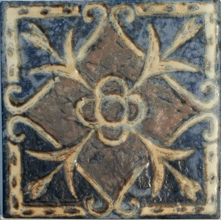 Spanish tile bing images graphic pattern pinterest for Spanish decorative tile