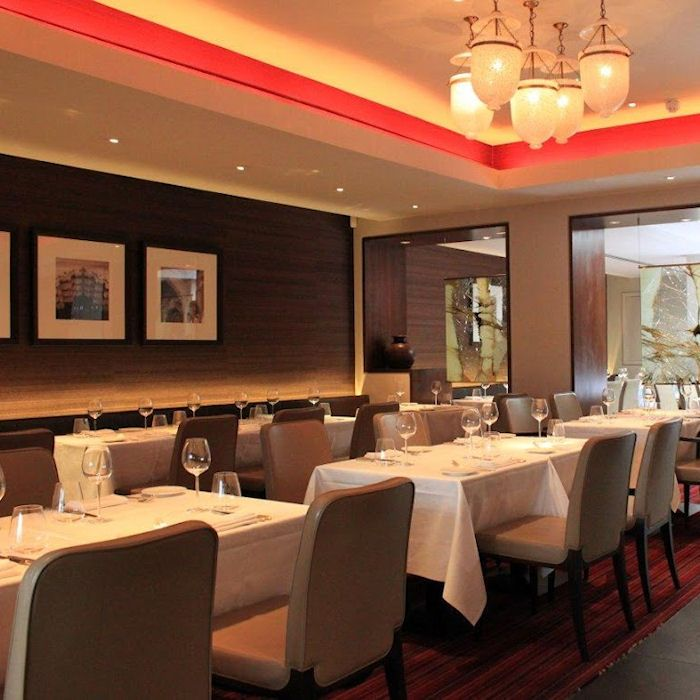 DESIGNRESTAURANTS Red Fort - Soho, London | Club Offers Available