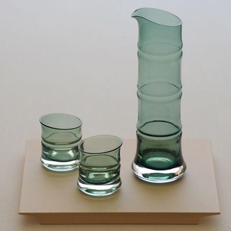 Bamboo (Hirota Glass) http://hirotaglass.shop-pro.jp/?pid=49095270