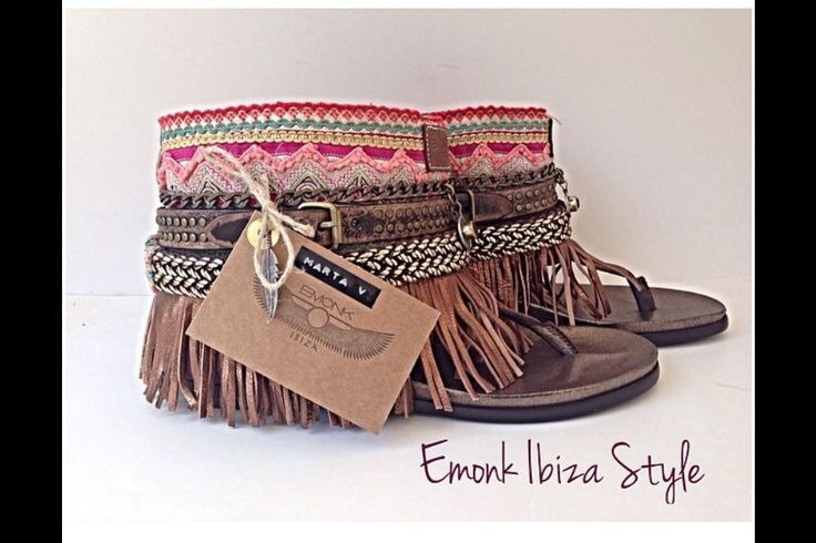 Emonk Ibiza sandals I wish to have these one day!!!!