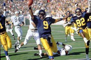 West Virginia Football 100 Day Countdown to Kickoff: 9 Major Harris #major #harris #wvu http://new-mexico.remmont.com/west-virginia-football-100-day-countdown-to-kickoff-9-major-harris-major-harris-wvu/  # Hometown: Pittsburgh, PA Major Harris is easily the most recognizable icon of West Virginia University football. Harris came to West Virginia in the late 1980s. Harris, starting quarterback at Brashear High, was originally interested in the University of Pittsburgh. Coach Mike Gottfried…