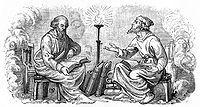 El Libro de los Jueces es un libro bíblico del Antiguo Testamento y del Tanaj hebreo, perteneciente al grupo de los Libros Históricos. En la Biblia se encuentra ubicado entre el Libro de Josué y el de Rut. El autor es desconocido; la tradición atribuye el libro a Samuel.