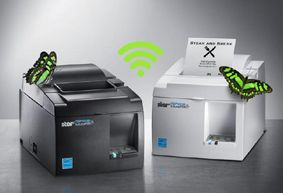 Tilldirect: Star TSP650 Receipt Printer,RS232C Interface with ...