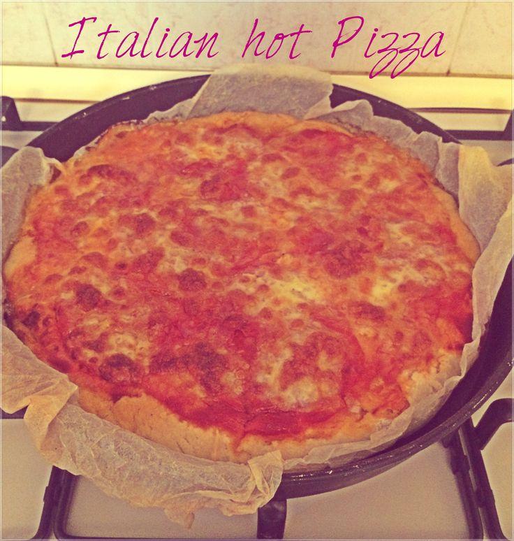 #pizza #ltalianfood