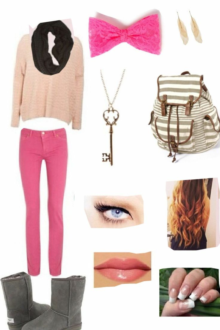 Pin by Coll Wood on Things to Wear | Cute outfits, Outfits ...
