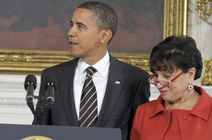 Why unions don't like Penny Pritzker: Pritzker's nomination as Secretary of Commerce shows how the Democratic party is leaning towards the rich, notes Jaffe.