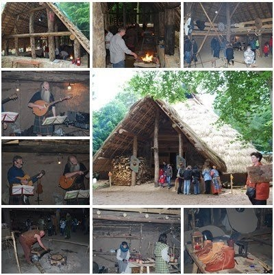Festival celtique BEALTAINE (LU)