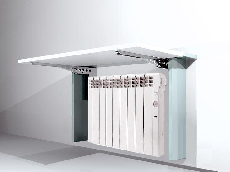 M s de 25 ideas fant sticas sobre escritorio plegable en - Mesas abatibles para cocina ...