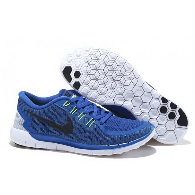Our Nike Shoes store offered cheap 2016 Nike Mens Free 2015 Royal Blue  White Black Mesh Sneakers with big discounts.