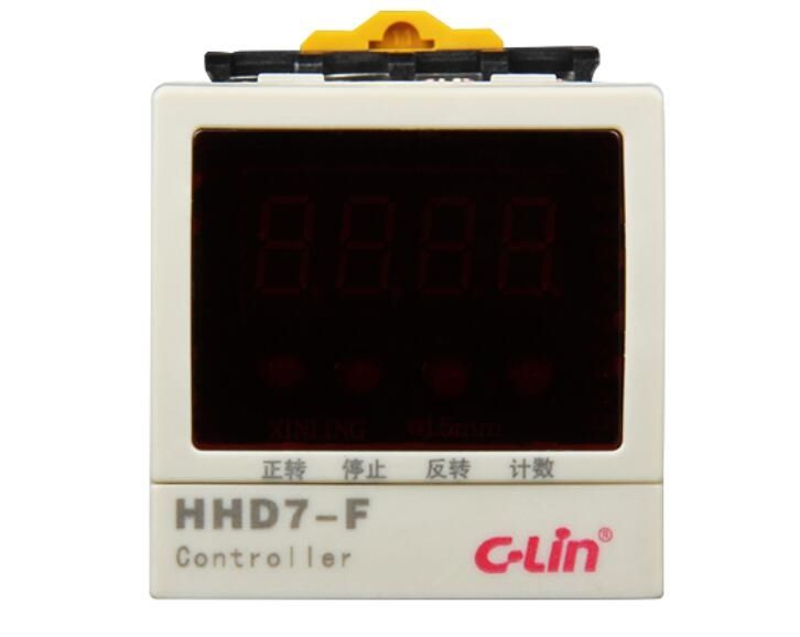 39.00$  Buy here - http://aifj6.worlditems.win/all/product.php?id=32759117898 - Yan Ling HHD7-F intelligent reversing controller laundry equipment automatic control relay AC220V  Forward, reverse