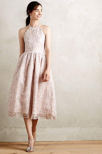 Lavandou Dress - anthropologie.com this dress is absolutely perfect in every way.