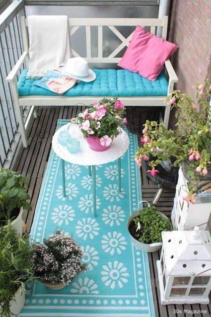 Cinco ideas para decorar patios                                                                                                                                                                                 Más