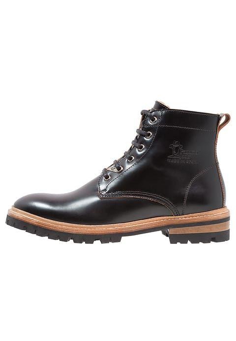 bestil Panama Jack EMERY IGLOO - Vinterstøvler - black til kr 1.795,00 (26-11-17). Køb hos Zalando og få gratis levering.
