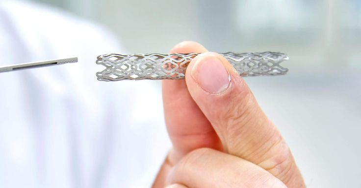 awesome Heart stents may be useless for many in treating chest pain, according to researchers