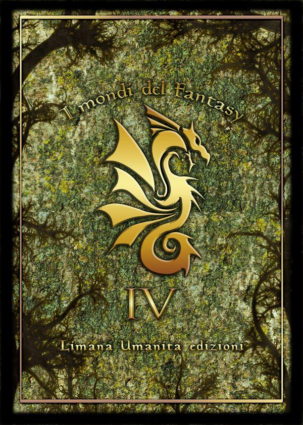"""L'antologia che contiene il mio racconto """"Il nemico""""."""