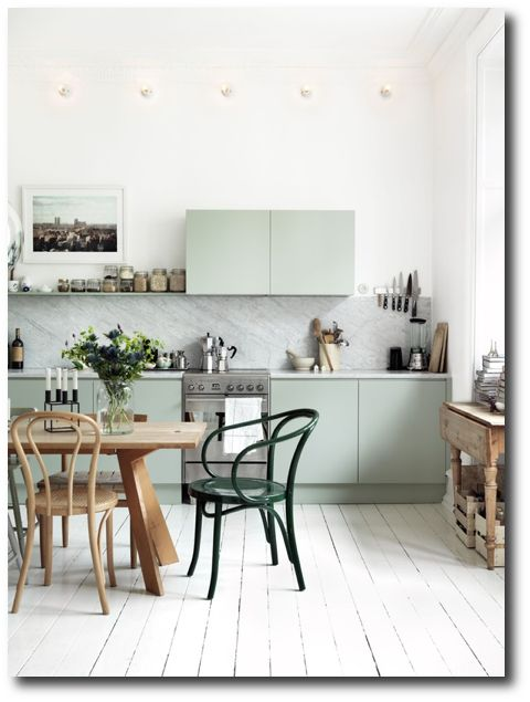6 Ideas For Rental friendly Paint Colors And Organization-  Home of Hanna Wessman of Extreme Home Makeover, PLAZA Interior
