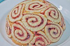 Erdbeer - Charlotte (Rezept mit Bild) von graeflein | Chefkoch.de