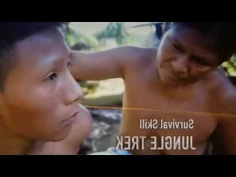 Primal Survivor ss1 ep2 Savage Jungle - YouTube