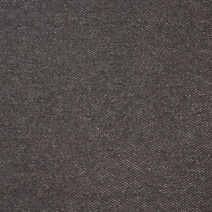 Slight Metallic Fleck Coat Fabric. Slate Grey with Silver Fleck.