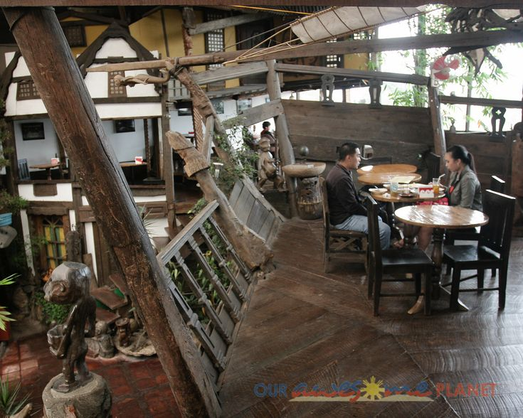 BAGUIO CITY: The Top 10 Most Awesome Restaurants in Baguio 2013! #AwesomeBaguio