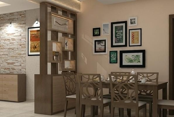 Image Result For Living And Dining Room Separation Ideas In