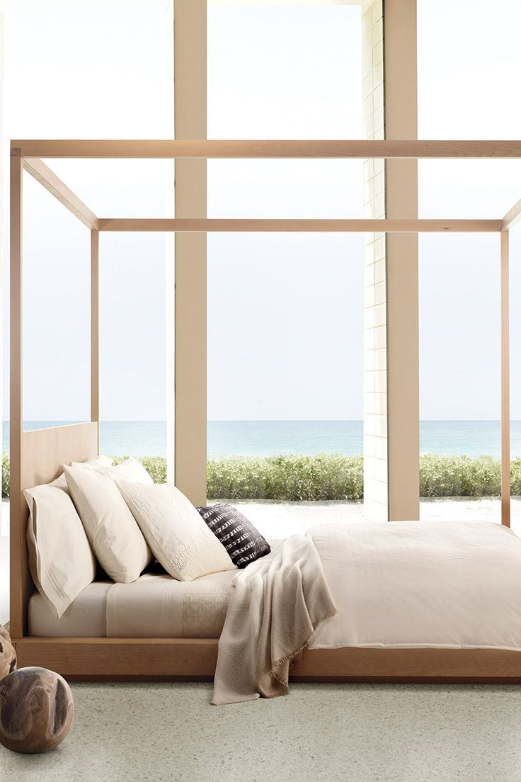 best calvin klein home images on pinterest  calvin klein ad  - the eden bedding collection from calvin klein home reflects timelesssimplicity  graceful
