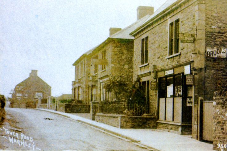 People's Memories of Warmley & Cadbury Heath - part four   by brizzle born and bred