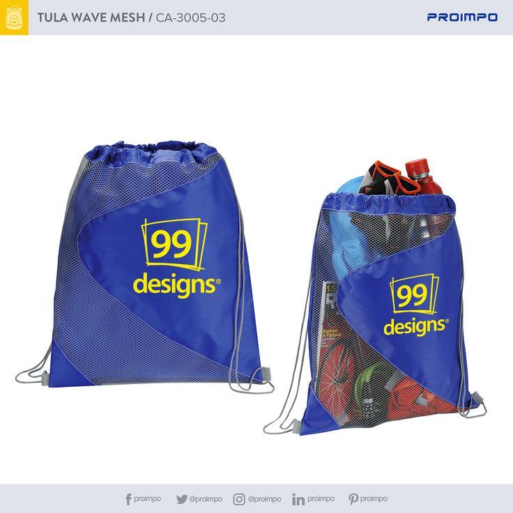 #promocionales catalogo proimpo #tulas #bolsos #merchandising