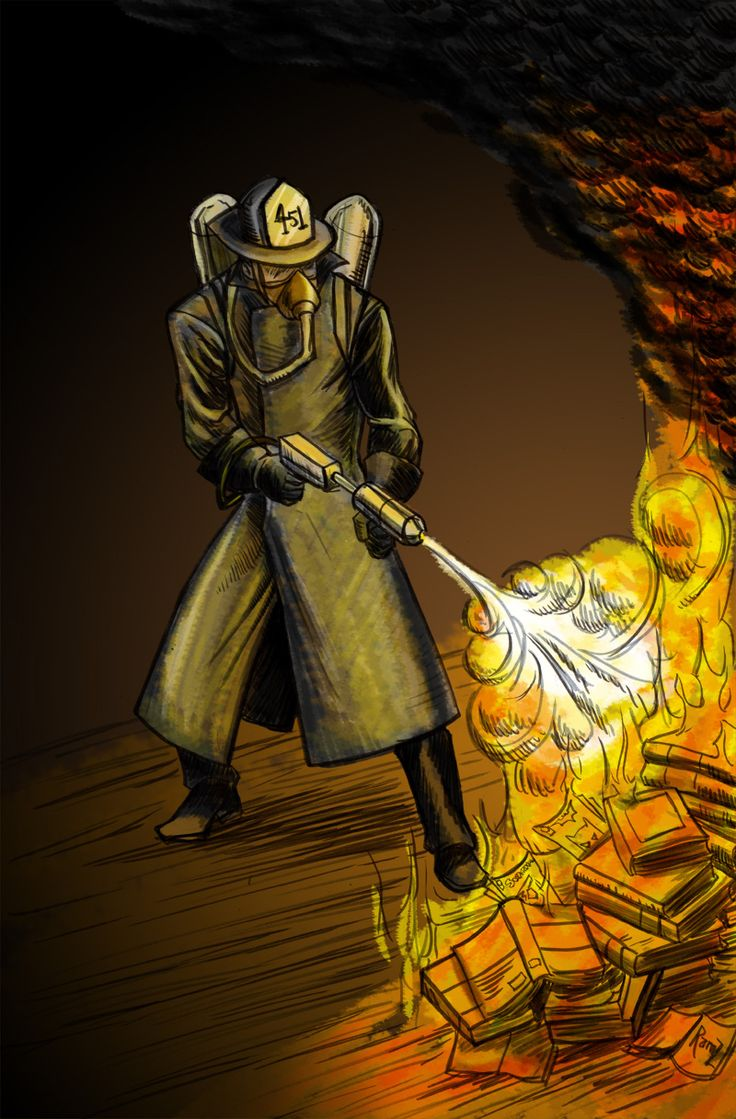 Fahrenheit 451 Essays and Research Papers | examples.essaytoday.biz