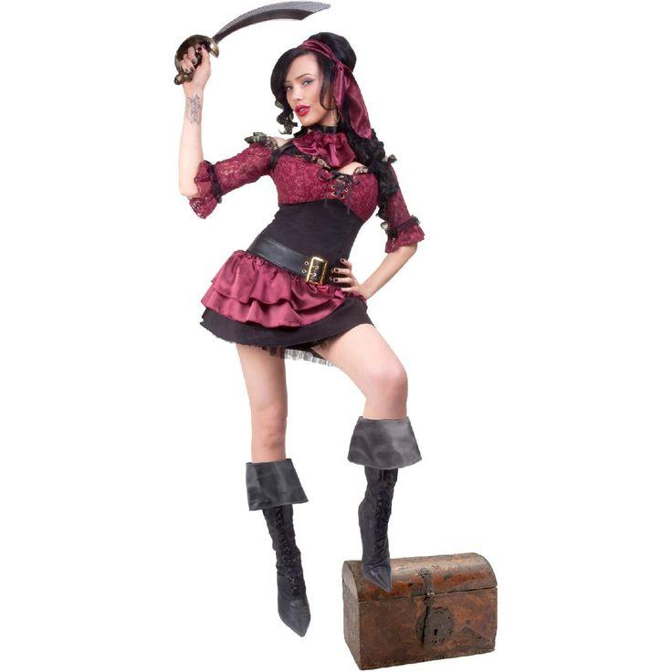パイレーツ 海賊 ハロウィン コスプレ 衣装 黒の海賊 大人用コス アカムスYahoo!店 - Yahoo!ショッピング