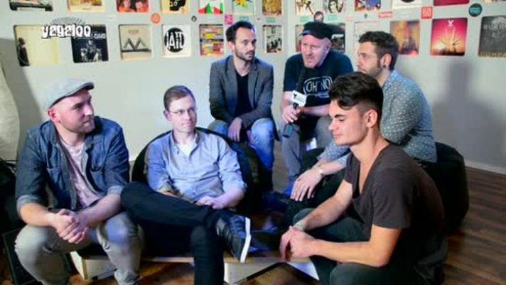 Die Band Duerer, die dieses Jahr das Land Thüringen beim Bundesvision Song Contest 2014 vertritt, war zu Gast bei Howie von YAGALOO.