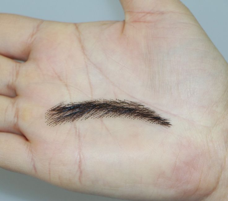 Find More Eyebrow Enhancers Information about Angela eyebrow free shipping human hair eyebrows /natural black eyebrows human hair/eyebrow enhancer,High Quality hair removal black skin,China hair gun Suppliers, Cheap hair towel from Angela wig online shop on Aliexpress.com