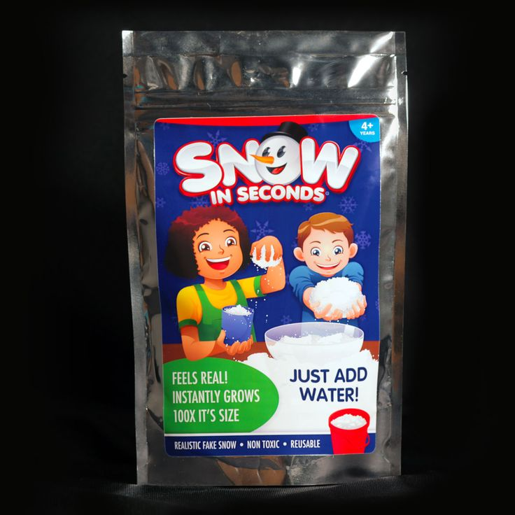 Best our fake snow products images on pinterest