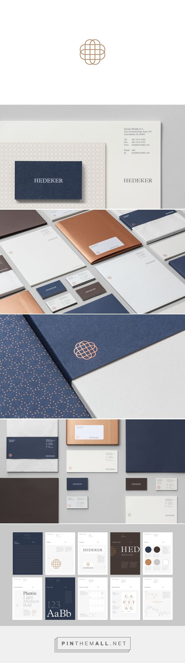 Hedeker Wealth & Law by Socio Design