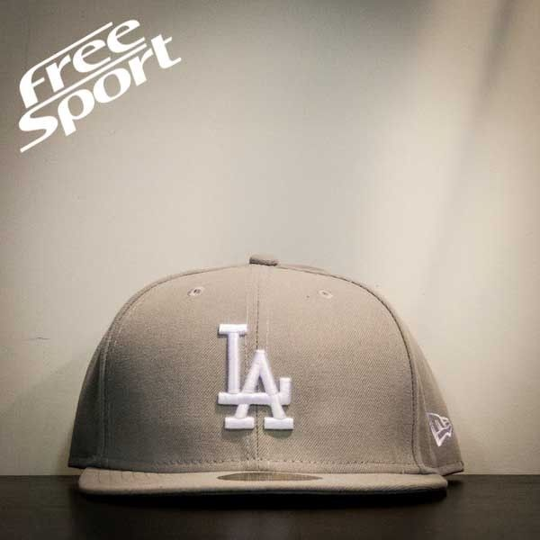 New Era LA Dodgers Grigio 59FIFTY http://freesportstyle.com/new-era/248-new-era-la-dodgers-grigio-59fifty.html