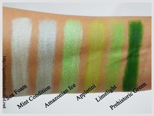 25 best ideas about coastal scents on coastal scents makeup colour pop and mac makeup