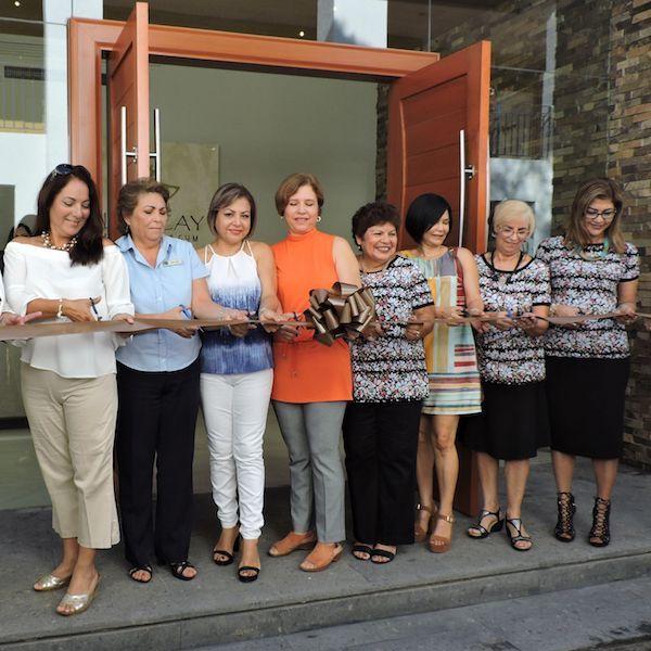 Spa El Cocay Opens at El Cid Marina Beach Hotel in Mazatlan