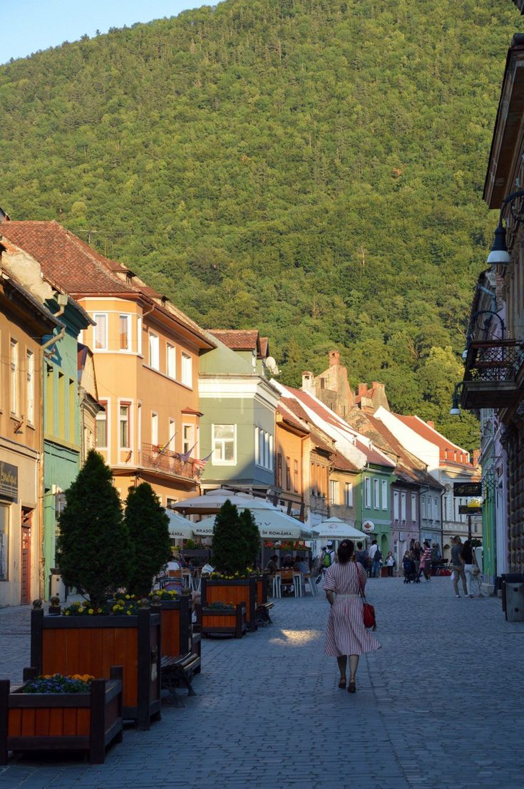 Places to visit in Romania: ideas for a 1 or 2 week itinerary
