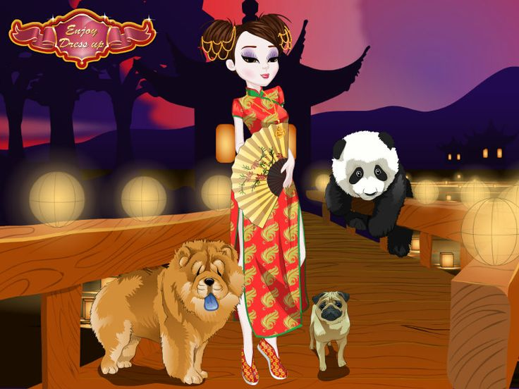 Chinese Spa Day  http://www.enjoydressup.com/spa-games/chinese-spa-day-8233.html