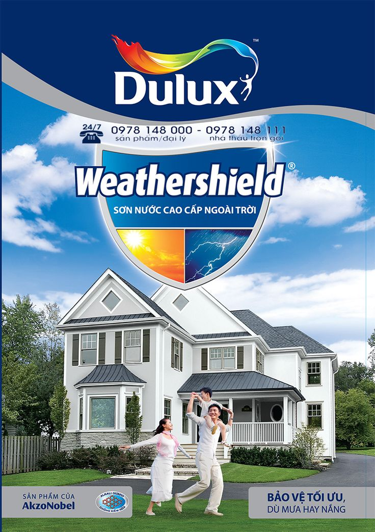 HÀ NỘI Bảng màu sơn ICI Dulux Weathershiled ngoài trời Check more at http://sonnha.dep.asia/bang-mau-son-ici-dulux-weathershield-ngoai-troi/
