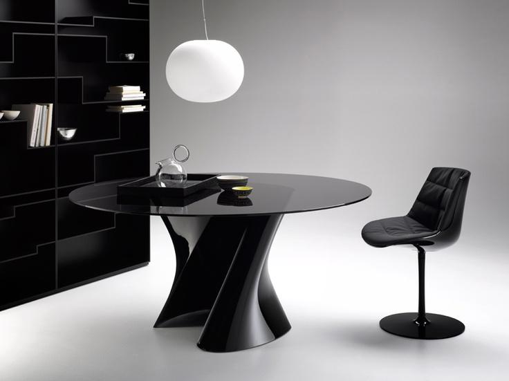 sobre Mesas  muebles de diseño en Pinterest  Mesas, Jefe y Muebles