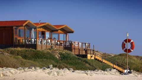 Surf Centre of Baleal Surf Camp, Peniche