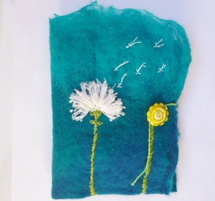 Always Bring Your Own Sunshine by Mary Richardson on Etsy