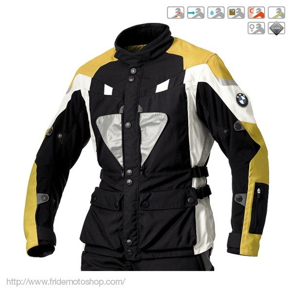 Bmw Gs Dry Jacket Model 76118541280 Condition New The